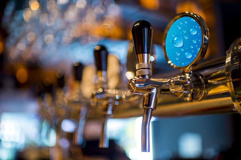 acqua alla spina bar ristorante