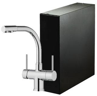 depuratore acqua a microfiltrazione