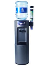 dispenser acqua ufficio negozio