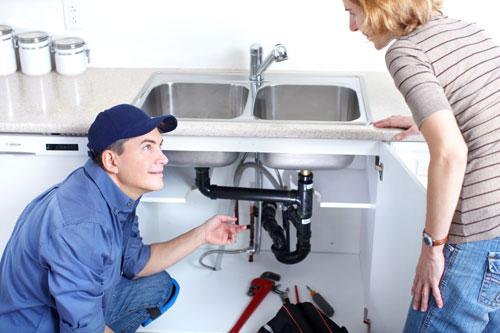 manutenzione depuratore acqua