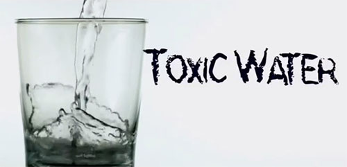 Come eliminare arsenico dall'acqua