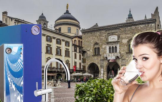 Depuratori Acqua Domestici Bergamo prezzi