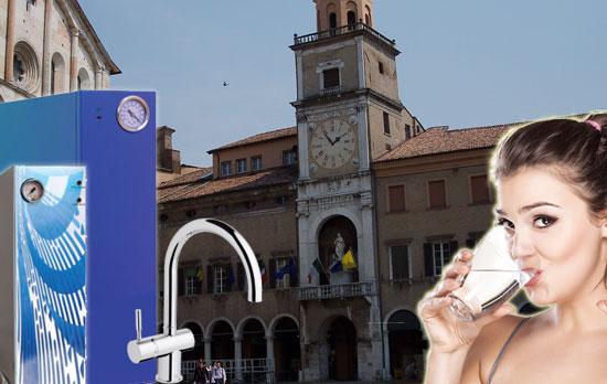 Depuratori Acqua Domestici Cremona prezzi