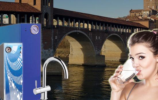 Depuratori Acqua Domestici Pavia prezzi