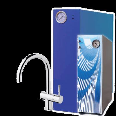 manutenzione depuratore osmosi inversa