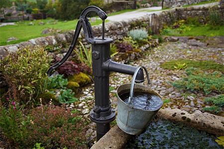 potabilizzazione acqua pozzo