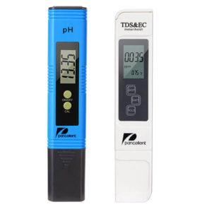 misuratore ph acqua